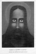 Mahum, tah-Ta, Lagavana, the Blue Monks and Franz Bardon